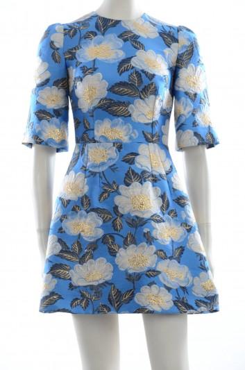 Dolce & Gabbana Vestido medio Mujer - F68C9T FJM5Z
