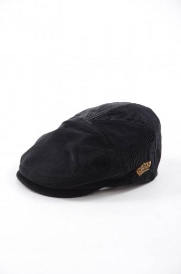 Dolce & Gabbana Men Flat Cap - GH578Z GE650