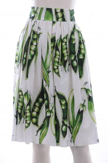 Dolce & Gabbana Falda Mujer - F4A0TT FSEGI