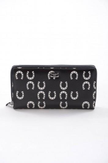 Zip Around Wallet - BP1672 AB059