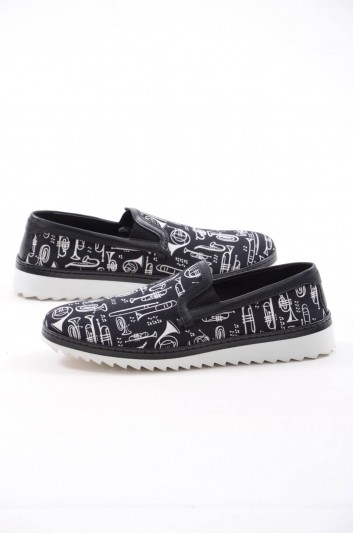 Dolce & Gabbana Sneakers Hombre - A50059 AG105
