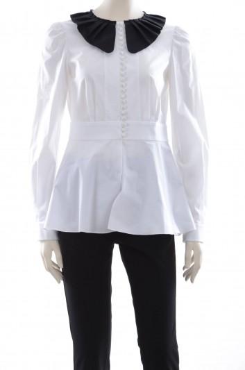 Dolce & Gabbana Blusa Mujer - F7ZZ4T FUEAJ