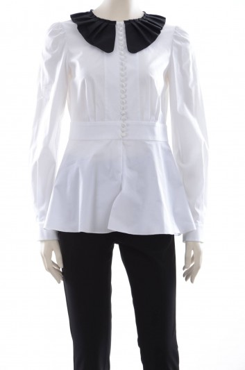 Dolce & Gabbana Women Blouse - F7ZZ4T FUEAJ