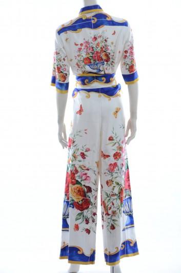 Dolce & Gabbana Women Jumpsuit - F65H1T GDF90