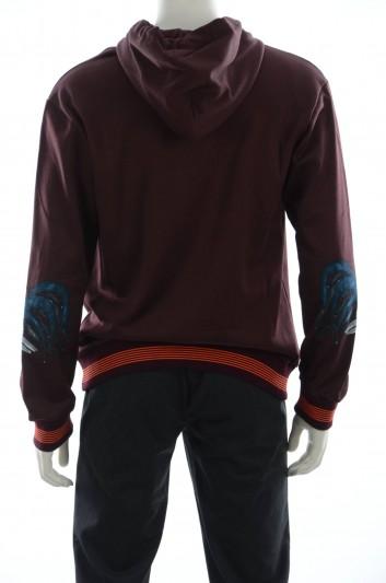 Dolce & Gabbana Men Printed Sweatshirt - G9HI3T G7JXU