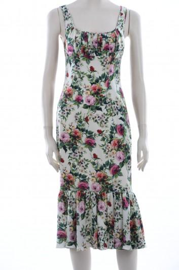 Dolce & Gabbana Vestido Medio Mujer - F66S5T FSATV