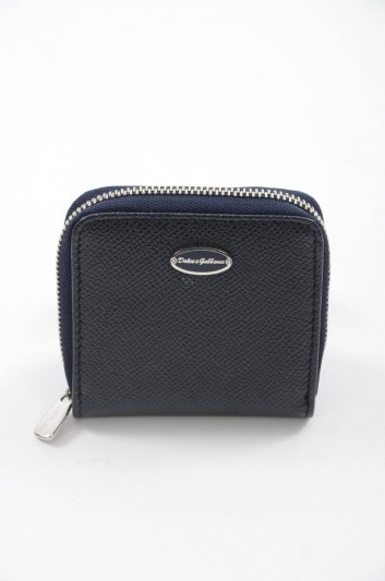 Dolce & Gabbana Men Wallet - BP2040 A1001