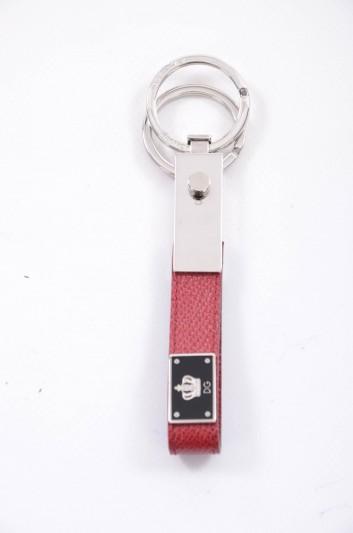 Dolce & Gabbana Llavero Hombre - BP1370 AC967