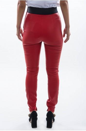 Dolce & Gabbana Women Trouser - FTAEML FUYA5