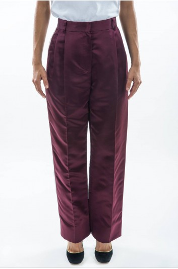 Trousers - FTAX8T FUMH2