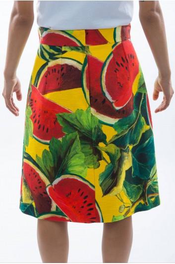 Dolce & Gabbana Falda Mujer - I4G20W FSFD0