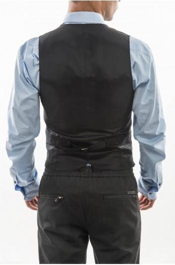 Dolce & Gabbana Men Vest - G7537T FC3CS