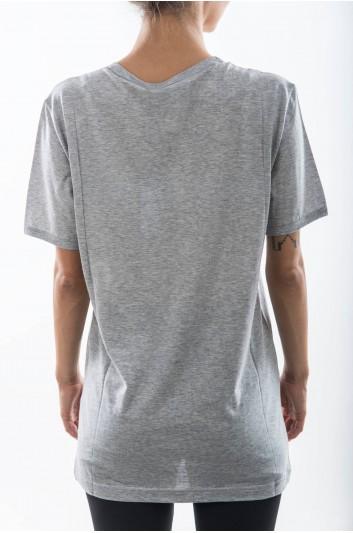 Dolce & Gabbana Camiseta Mujer - F8G99T FU7AI