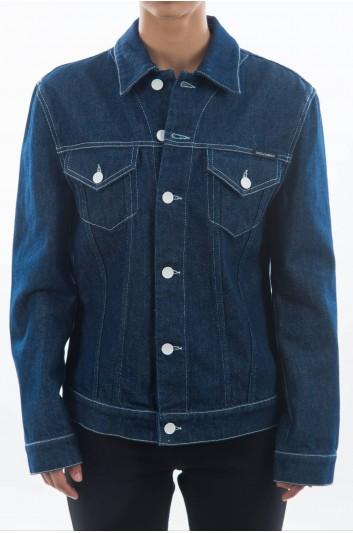 Dolce & Gabbana Women Denim Jacket - F9964D G895Q