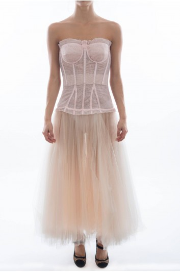 Dress - F68A5T FLEAA