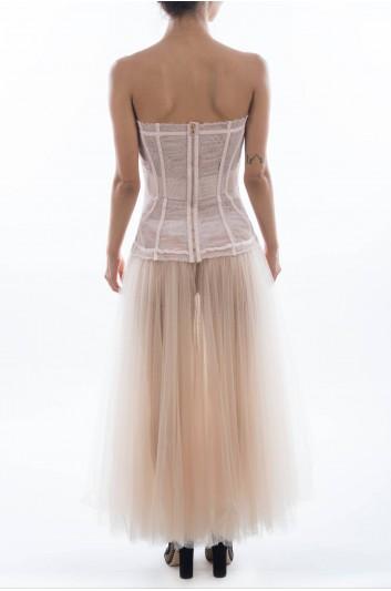 Dolce & Gabbana Women Midi Dress - F68A5T FLEAA