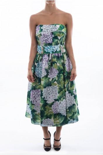 Dolce & Gabbana Women Mid Dress - F65K1Z HS1M9