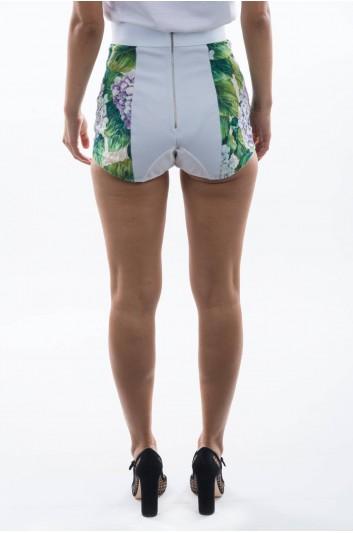 Dolce & Gabbana Shorts Mujer - FTALKT FSM6R
