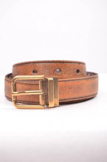 Dolce & Gabbana Cinturón Hombre - BC3614 A1327