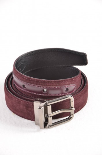 Dolce & Gabbana Cinturón Hombre - BC3614 AT539
