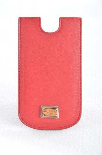 Dolce & Gabbana Women Plate Iphone 5/5S Case - BI0537 A1747