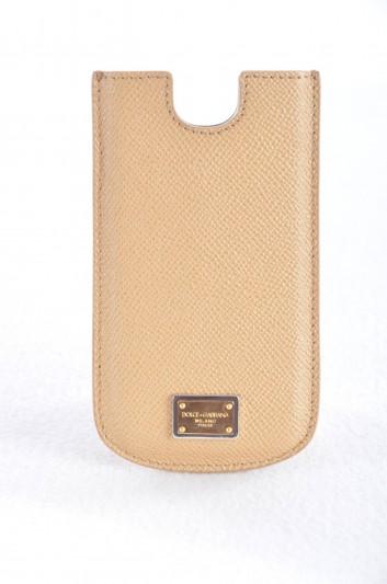 Dolce & Gabbana Women Plate Iphone 5/5S Case - BI0537 A1001