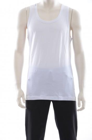 Dolce & Gabbana Camiseta Tirantes Hombre - M18150 ONG35
