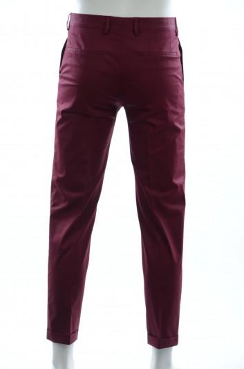 Dolce & Gabbana Men Trousers - G6WUET FUFGC