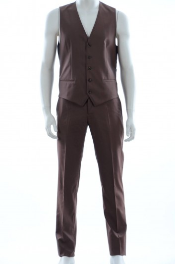 Dolce & Gabbana Men Suit - I7147M FU3LB