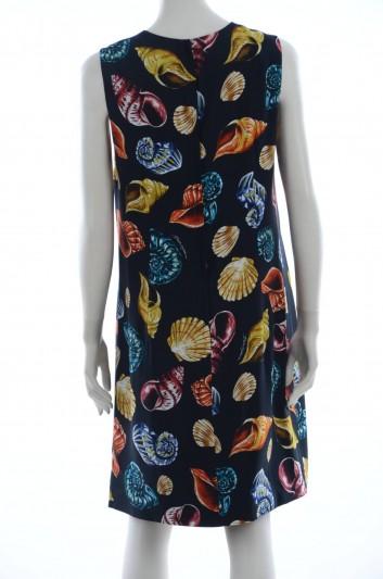 Dolce & Gabbana Women Midi Dress - F68I2T FPRRY