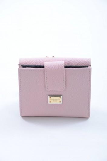Dolce & Gabbana Monedero Mujer - BI1027 AU127