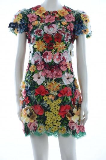 Dolce & Gabbana Women Mid Dress - F67C2Z GD03R