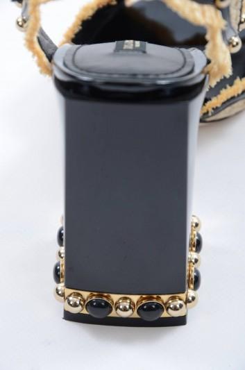 Dolce & Gabbana Women Heeled Sandals - CR0524 AN706