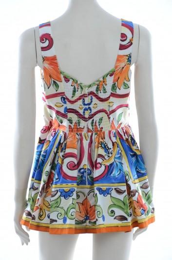 Dolce & Gabbana Women Mini Dress - F71J0T GDD03