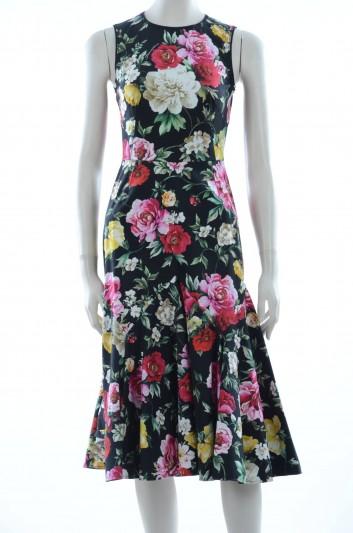 Dolce & Gabbana Women Midi Dress - F68D1T FSFGG