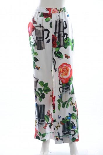Dolce & Gabbana Women Trousers - FTA2ZT HS1RM