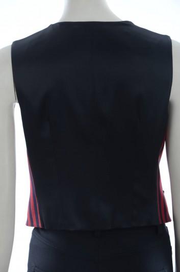 Dolce & Gabbana Women Vest - F79H6T FBRAL
