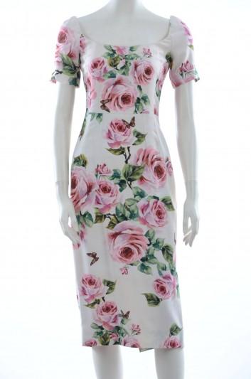 Dolce & Gabbana Women Midi Dress - F67J4T FSRI3