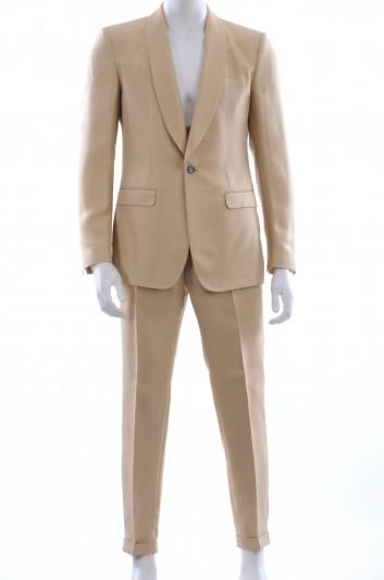 Dolce & Gabbana Men Suit - GK3HMT FU1RN
