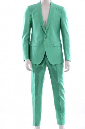 Dolce & Gabbana Men Suit - GK0TMT FU1DM