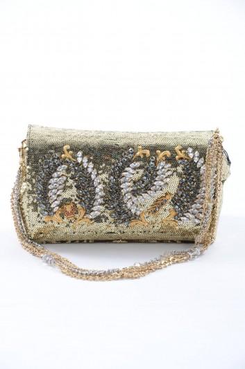 Dolce & Gabbana Women Medium Leather Bag - BB6195 AD578