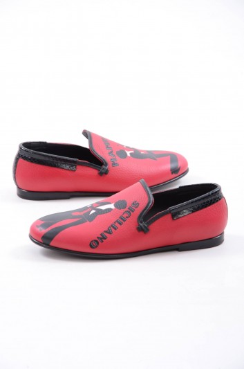 Dolce & Gabbana Men Shoes - A50021 A8I83