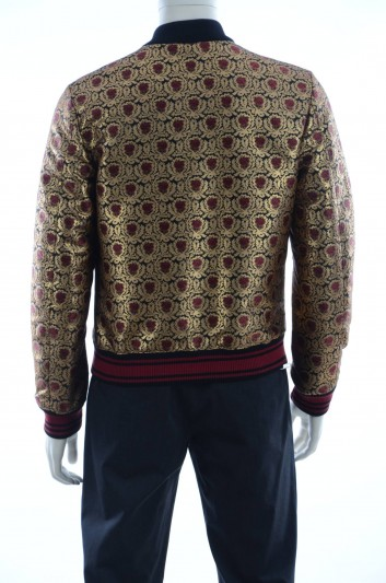 Dolce & Gabbana Men Jacket - G9IW9T FJM1N