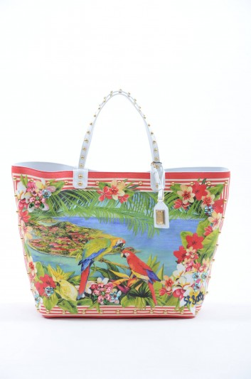 Dolce & Gabbana Women Tote Bag - BB6191 B2CN2
