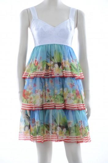 Dolce & Gabbana Women Mini Dress - I640DW FH1V7
