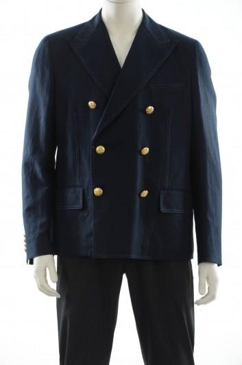 Dolce & Gabbana Men Jacket - G0937T FU4DK