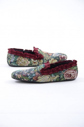 Dolce & Gabbana Men Shoes - A50111 AM331