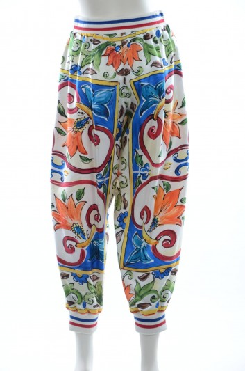 Dolce & Gabbana Women Pants - FTAZTT FH1LZ