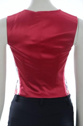 Dolce & Gabbana Women Vest - F79H6T FJM5I