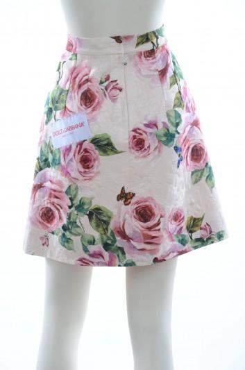 Dolce & Gabbana Women Mini Skirt - F4A6HT FSM9W